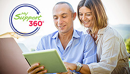 MySupport360™ for Patients