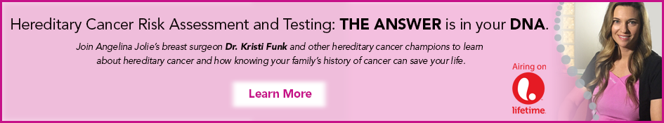 Hereditary Cancer Risk Assessment and Testing